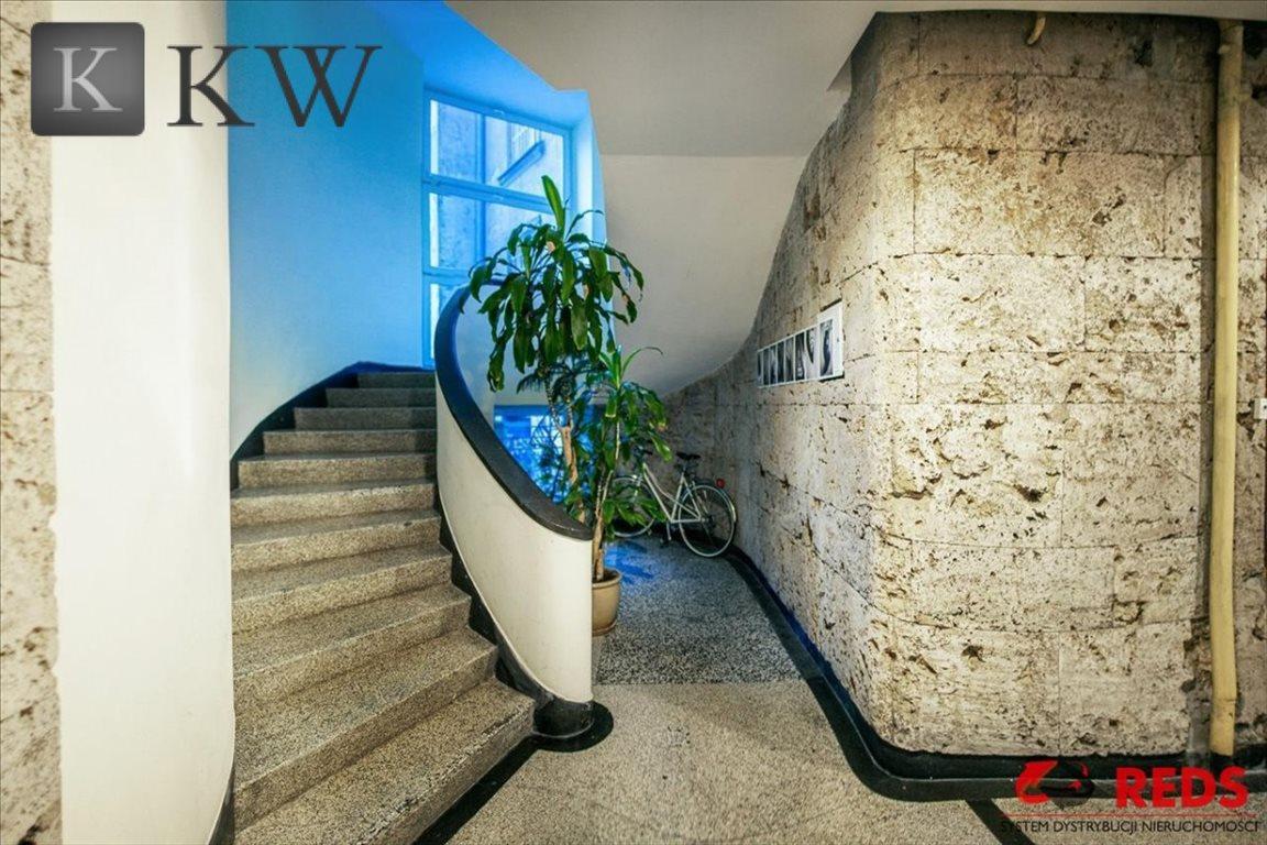Mieszkanie dwupokojowe na sprzedaż Warszawa, Śródmieście, Juliana Bartoszewicza  62m2 Foto 8