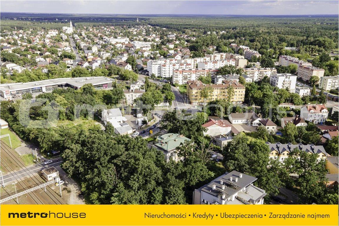 Działka leśna na sprzedaż Warszawa, Rembertów  1291m2 Foto 2