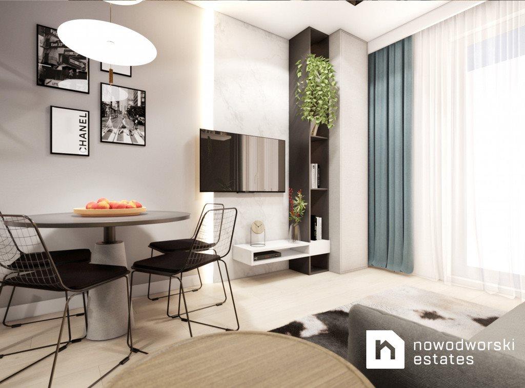 Mieszkanie dwupokojowe na sprzedaż Tczew, Sambora  50m2 Foto 3