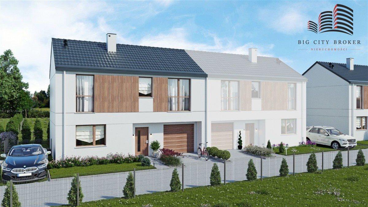 Dom na sprzedaż Głusk  108m2 Foto 2