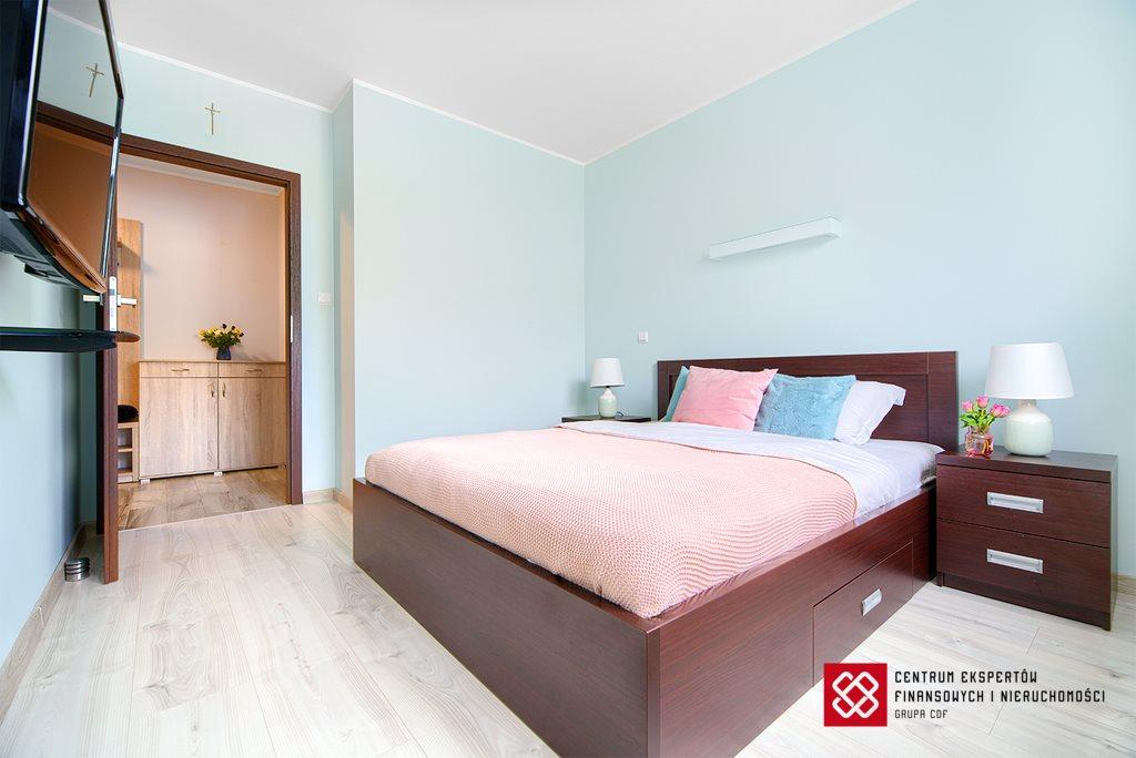Mieszkanie dwupokojowe na sprzedaż Olsztyn, Bartąska  45m2 Foto 3