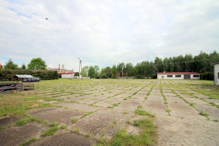 Lokal użytkowy na sprzedaż Olszewo  1592m2 Foto 11