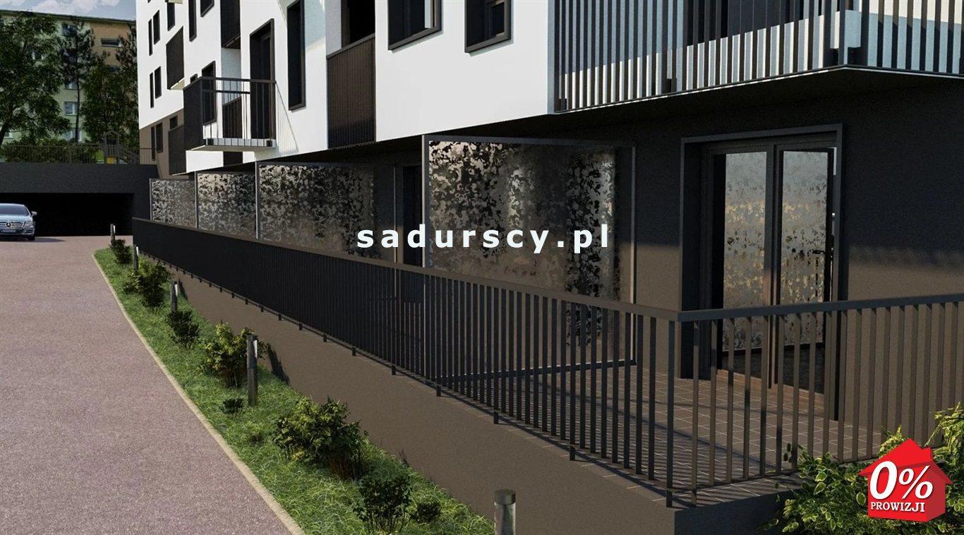 Mieszkanie dwupokojowe na sprzedaż Kraków, Bieżanów-Prokocim, Bieżanów-Prokocim, Wielicka  39m2 Foto 7