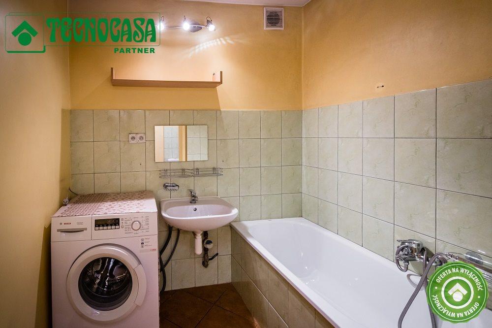 Mieszkanie dwupokojowe na sprzedaż Kraków, Bieżanów-Prokocim, Prokocim, Kurczaba  48m2 Foto 10