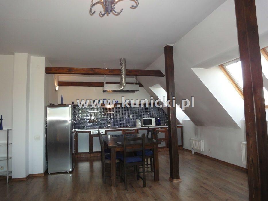 Mieszkanie na sprzedaż Warszawa, Wola, Kacza  185m2 Foto 2