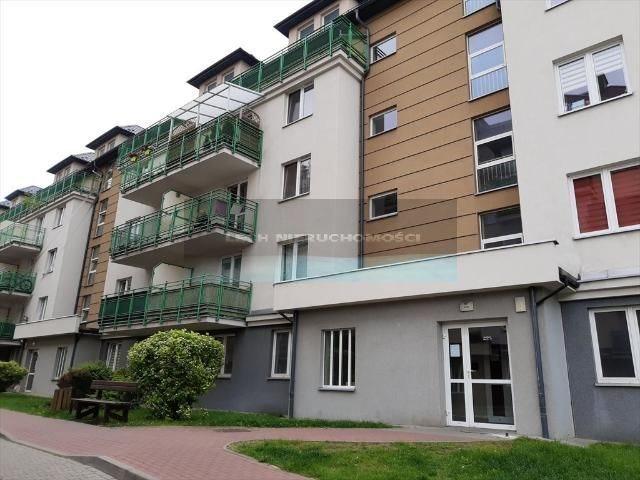Mieszkanie dwupokojowe na sprzedaż Ząbki, Józefa Piłsudskiego  56m2 Foto 2