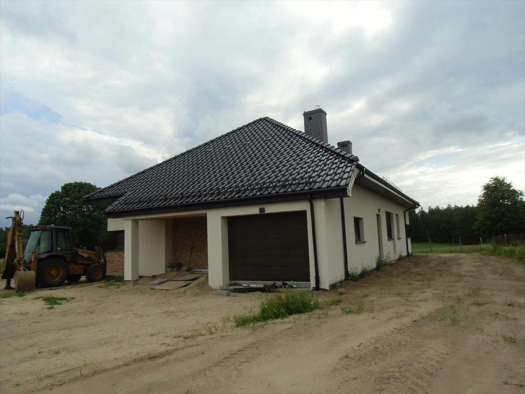 Dom na sprzedaż Krępkowice  140m2 Foto 1