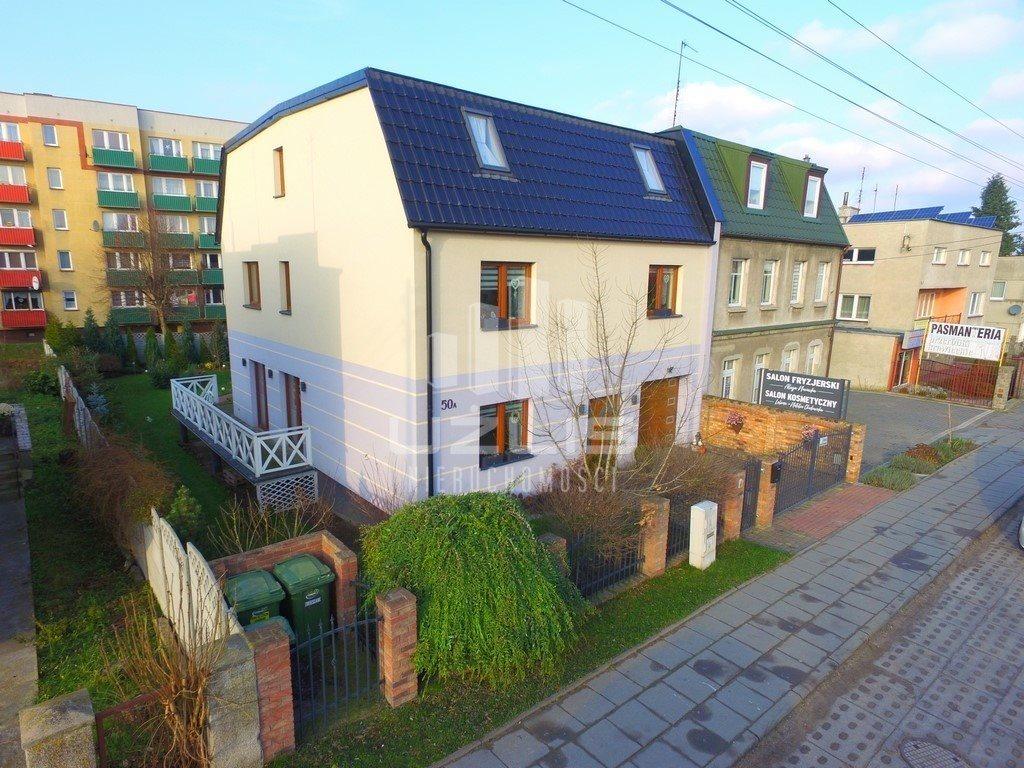 Dom na sprzedaż Starogard Gdański, Lubichowska  190m2 Foto 2