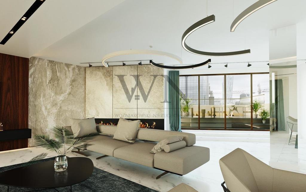 Mieszkanie na sprzedaż Warszawa, Wola, Mirów  250m2 Foto 3