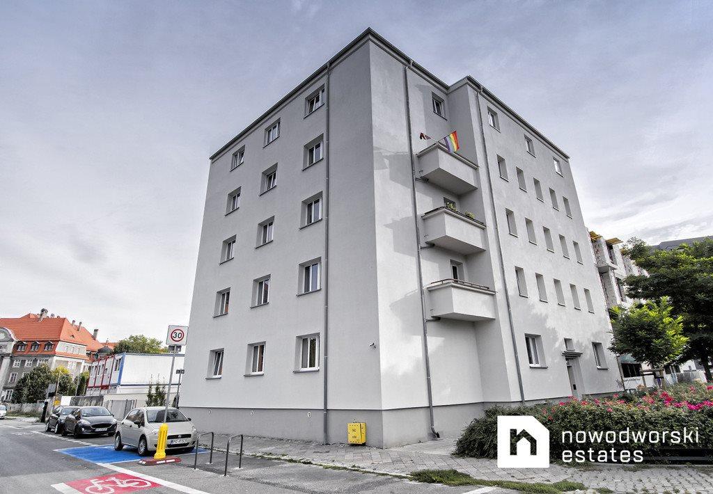 Mieszkanie dwupokojowe na sprzedaż Poznań, Wilda, Robocza  47m2 Foto 11
