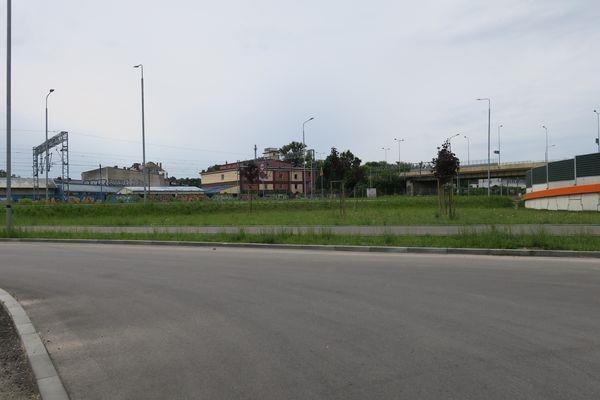 Działka inwestycyjna na sprzedaż Radom, Śródmieście, Centrum, Czachowskiego  1479m2 Foto 8