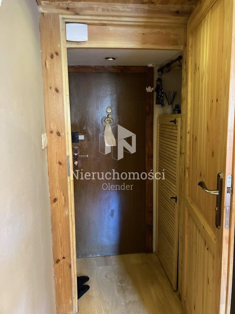 Mieszkanie dwupokojowe na sprzedaż Świebodzice  36m2 Foto 4