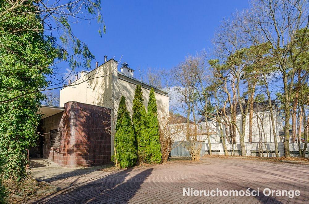 Lokal użytkowy na sprzedaż Konstancin-Jeziorna  521m2 Foto 7