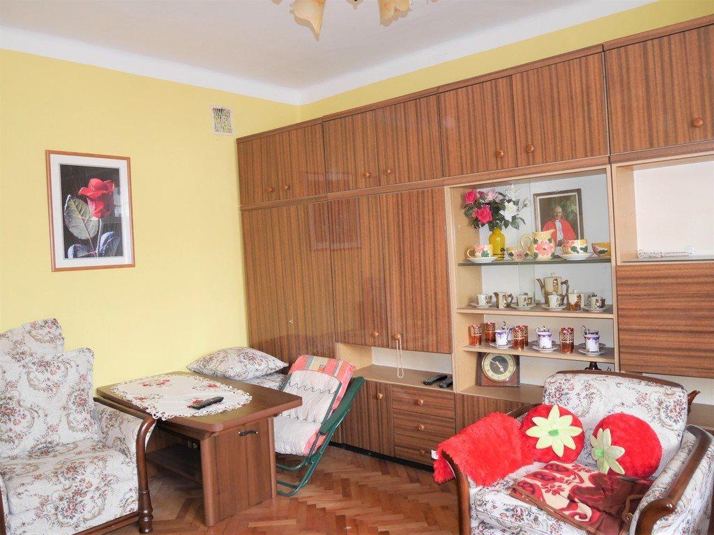 Mieszkanie dwupokojowe na sprzedaż Kielce, Os. Świętokrzyskie, Stefana Okrzei  51m2 Foto 4