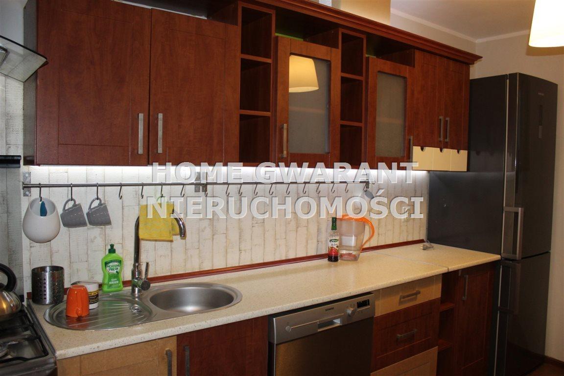 Mieszkanie trzypokojowe na sprzedaż Mińsk Mazowiecki  64m2 Foto 1