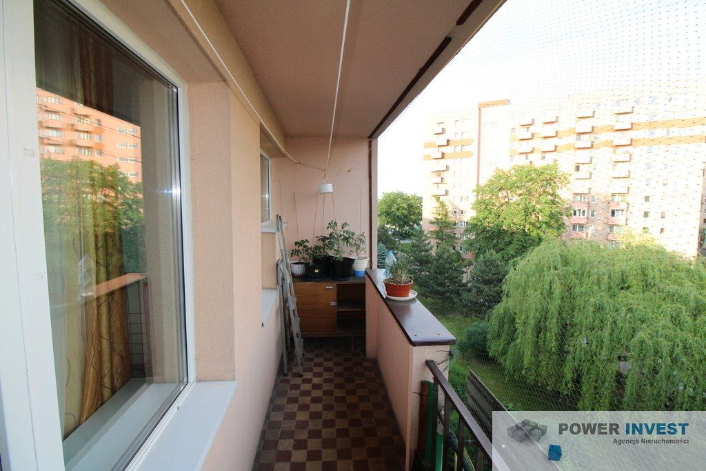 Mieszkanie trzypokojowe na sprzedaż Kraków, Krowoderskich Zuchów  52m2 Foto 2