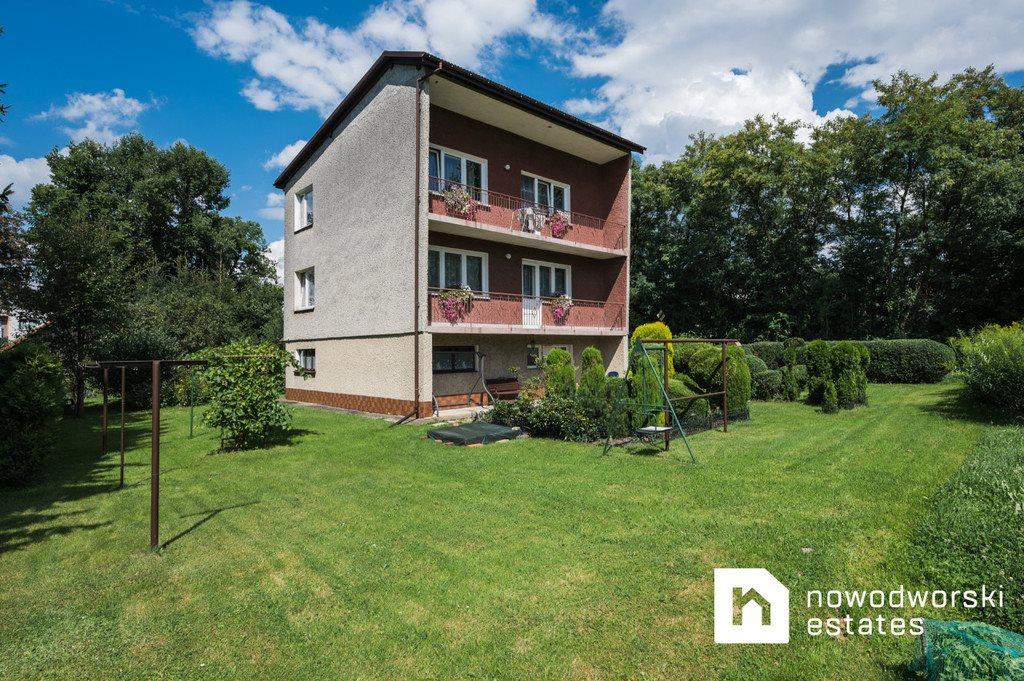 Dom na sprzedaż Kraków, Podgórze Duchackie, Podgórze Duchackie, Cechowa  150m2 Foto 3