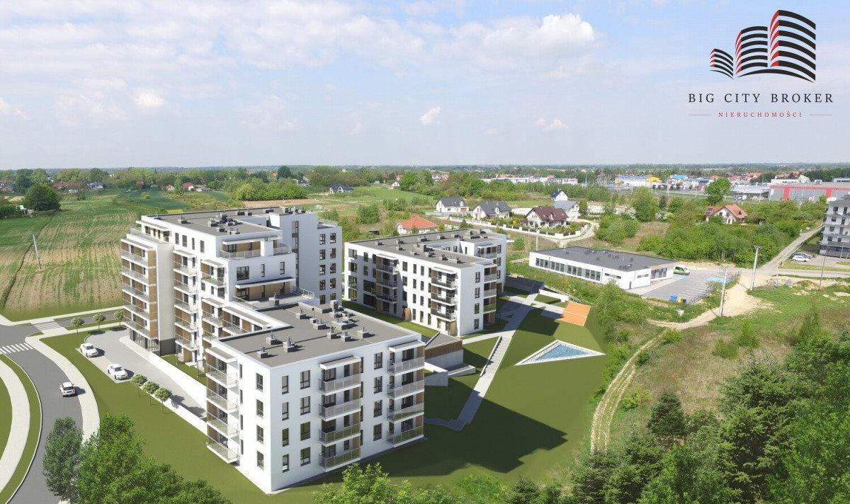Mieszkanie czteropokojowe  na sprzedaż Lublin, Węglinek, Jemiołuszki  67m2 Foto 5