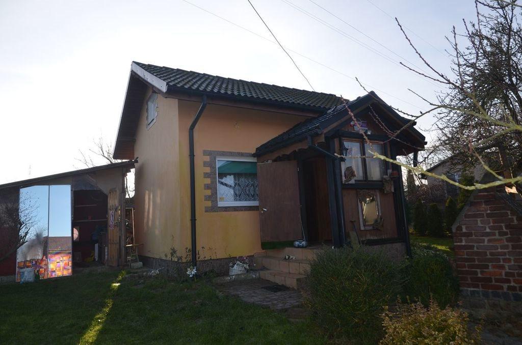 Dom na sprzedaż Szczecin, Bukowo  50m2 Foto 1