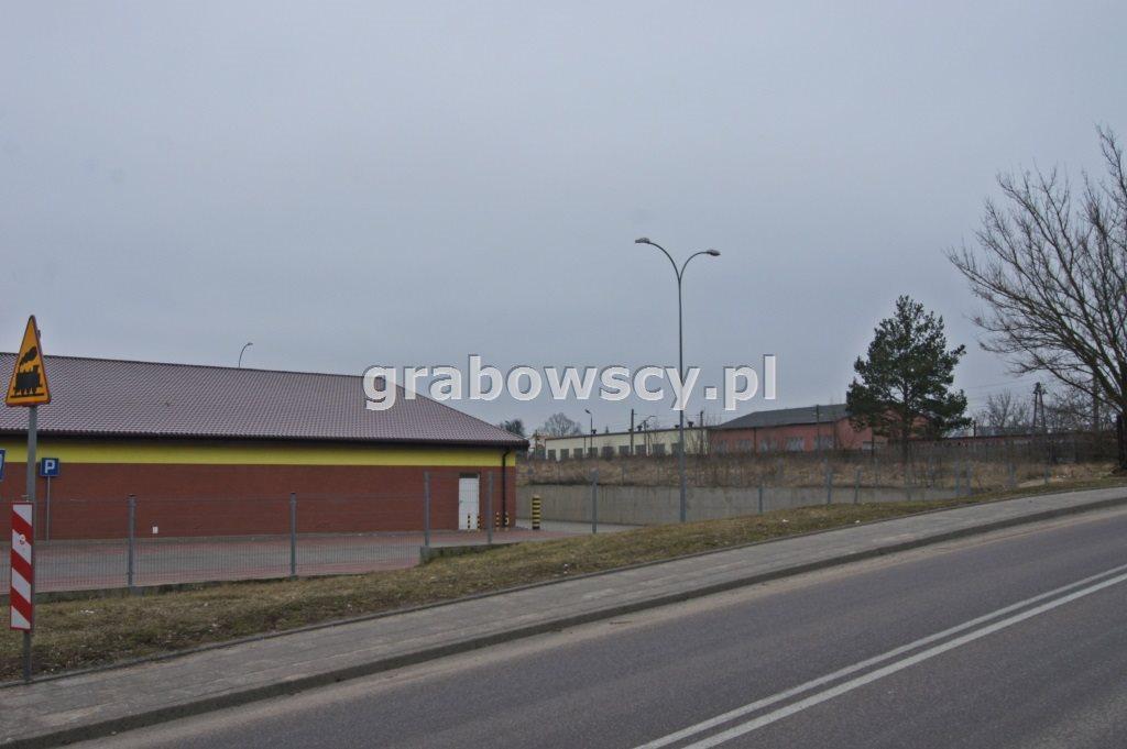 Działka budowlana na sprzedaż Białystok, Starosielce  7282m2 Foto 8