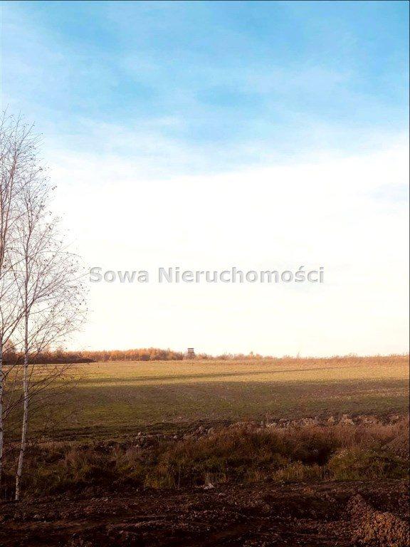 Działka inna na sprzedaż Świebodzice, Pełcznica  1192m2 Foto 1