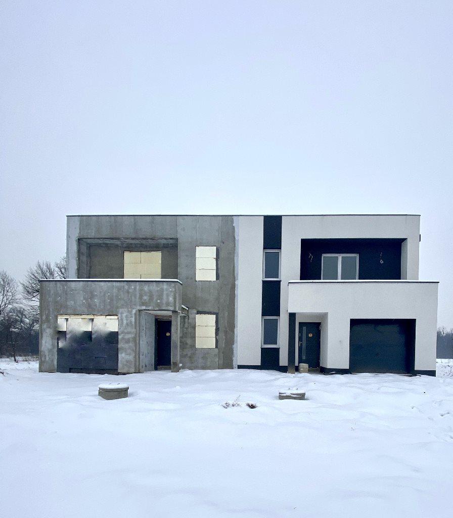 Dom na sprzedaż Pruszków, Bąki, Rysia  119m2 Foto 1