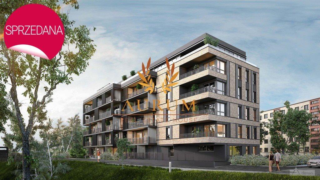 Mieszkanie dwupokojowe na sprzedaż Kielce, Przelot  40m2 Foto 1