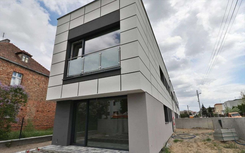 Dom na sprzedaż Poznań, Jeżyce, poznań  96m2 Foto 4