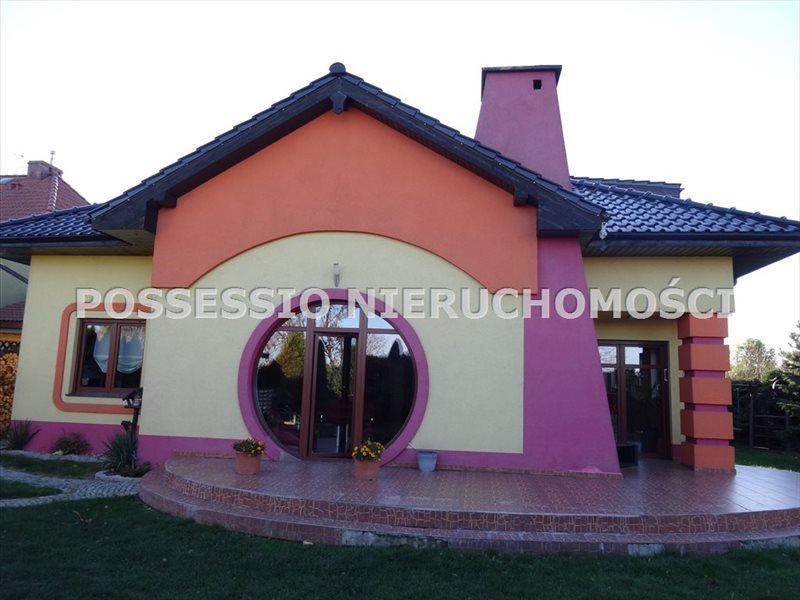 Dom na sprzedaż Strzegom  181m2 Foto 1