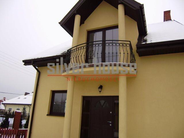 Dom na sprzedaż Warszawa, Wawer, Miedzeszyn  163m2 Foto 6