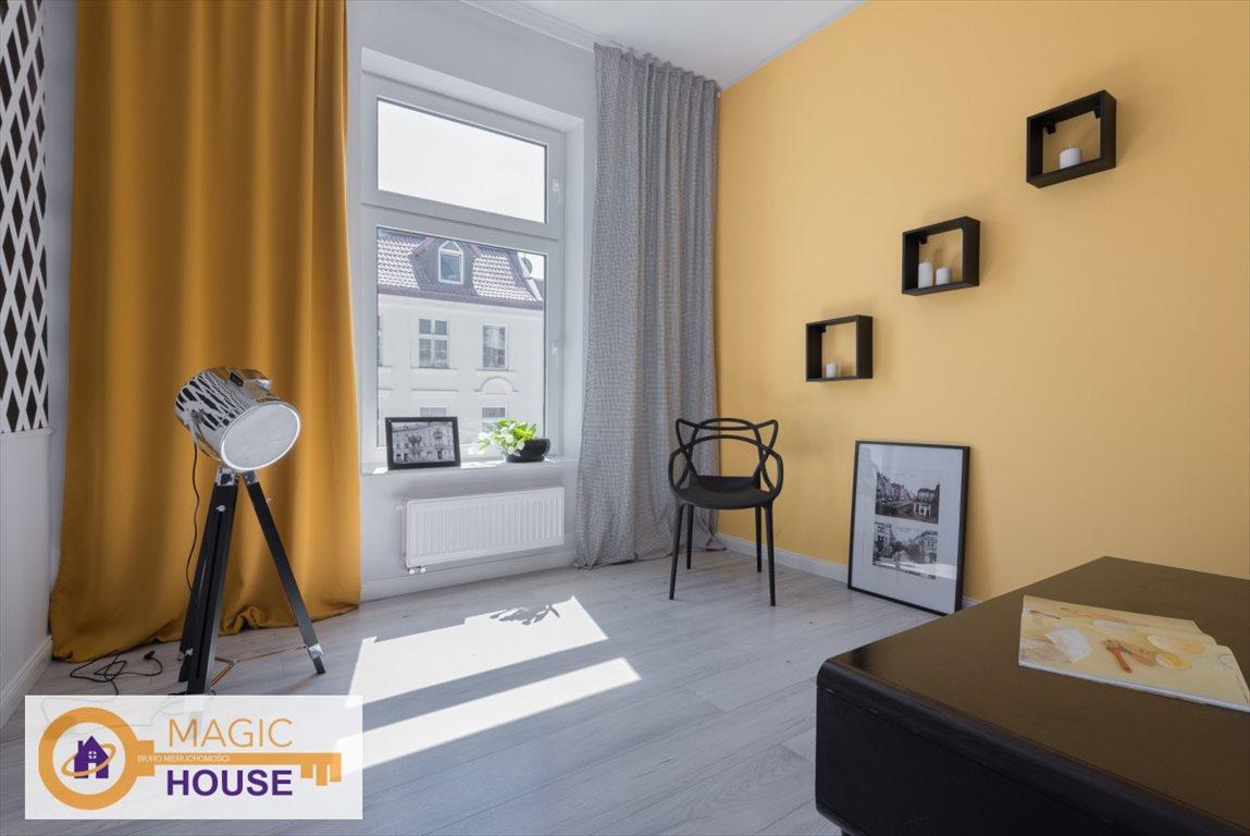 Mieszkanie trzypokojowe na sprzedaż Gdańsk, Wrzeszcz, Wajdeloty  66m2 Foto 7