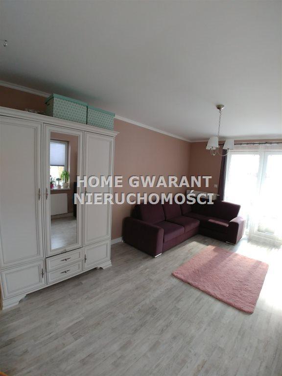 Mieszkanie dwupokojowe na sprzedaż Mińsk Mazowiecki  46m2 Foto 3