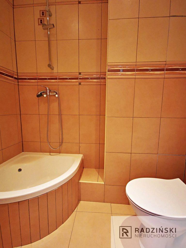 Mieszkanie trzypokojowe na sprzedaż Gorzów Wielkopolski, Górczyn  48m2 Foto 13
