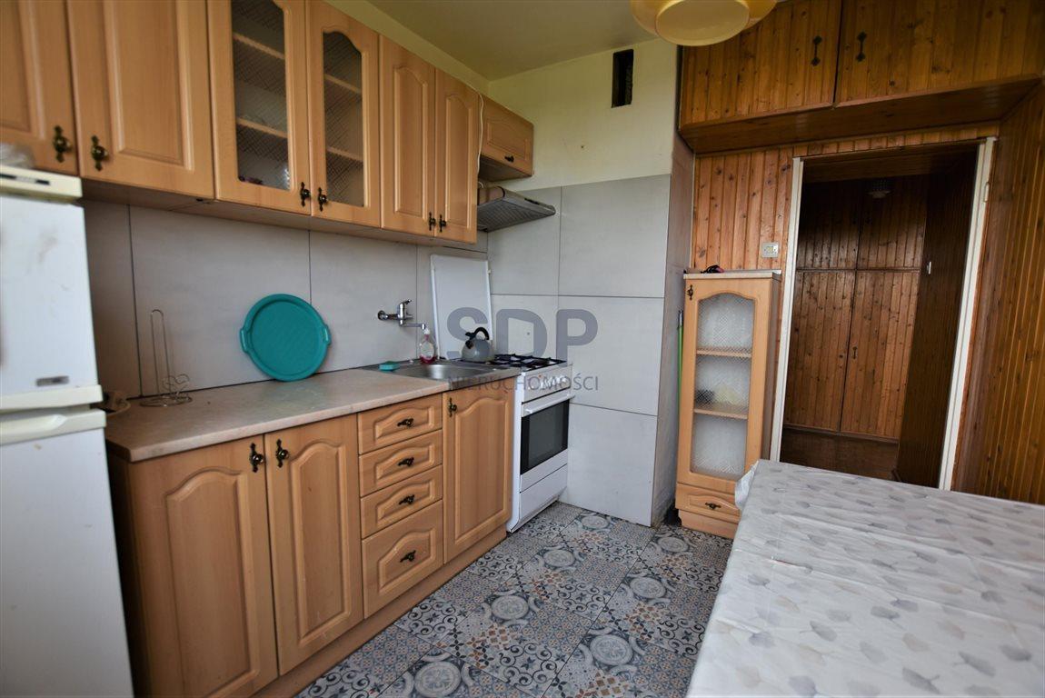 Mieszkanie trzypokojowe na sprzedaż Wrocław, Śródmieście, Biskupin, Olszewskiego  60m2 Foto 10