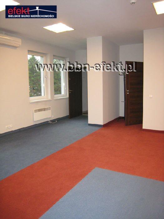 Lokal użytkowy na wynajem Bielsko-Biała, Osiedle Piastowskie  96m2 Foto 11