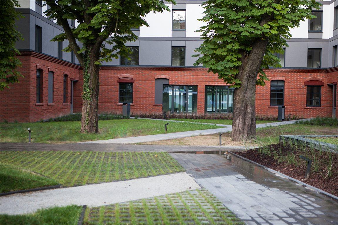 Mieszkanie dwupokojowe na wynajem Kraków, Śródmieście, Stare Miasto, Grzegórzki, Rakowicka 20E  50m2 Foto 3