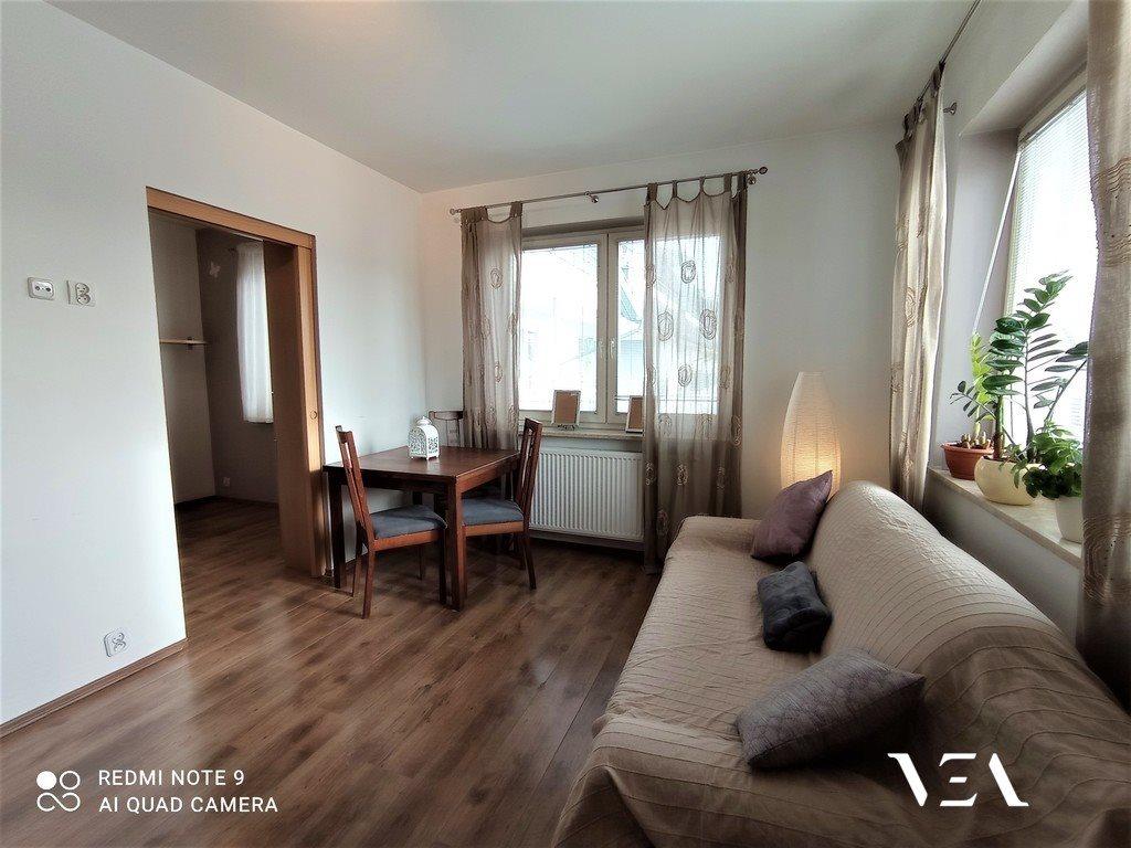 Mieszkanie dwupokojowe na sprzedaż Warszawa, Ursynów, Kabaty, Kabacki Dukt  32m2 Foto 3