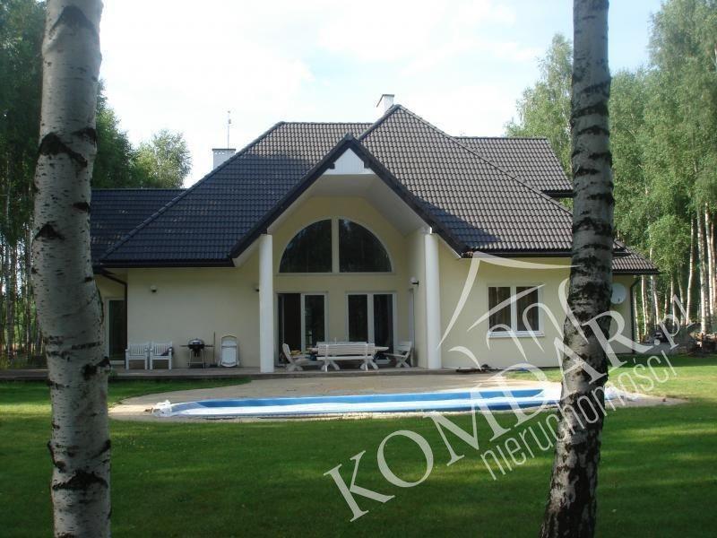 Dom na sprzedaż Stara Wieś, Stara Wieś  350m2 Foto 3