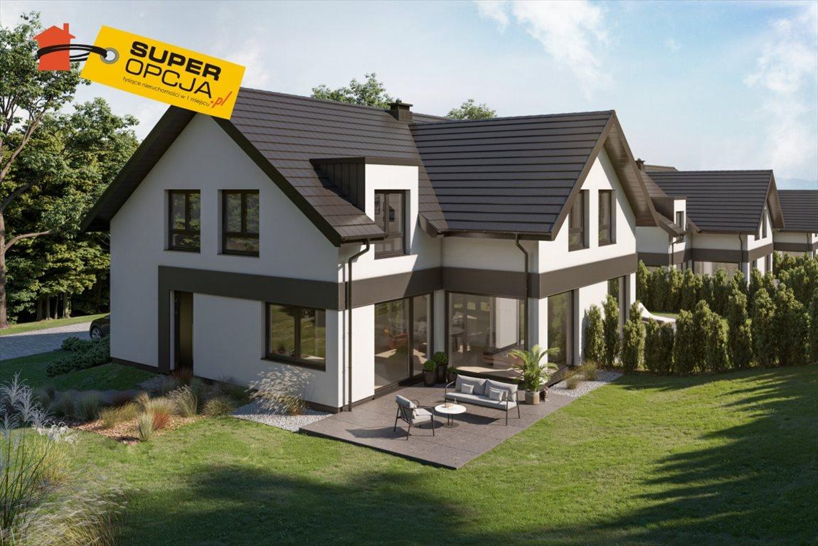 Dom na sprzedaż Zabierzów, Aleja Jurajska  167m2 Foto 5
