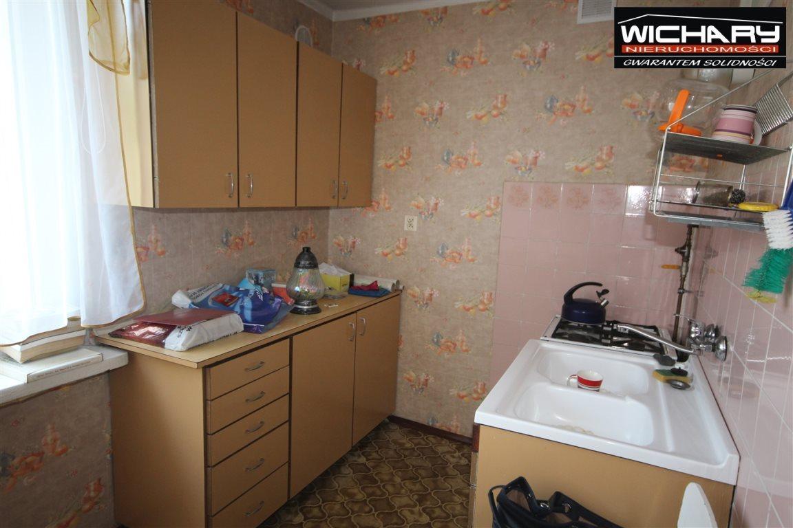 Mieszkanie dwupokojowe na sprzedaż Siemianowice Śląskie, Centrum, Granitowa  50m2 Foto 6