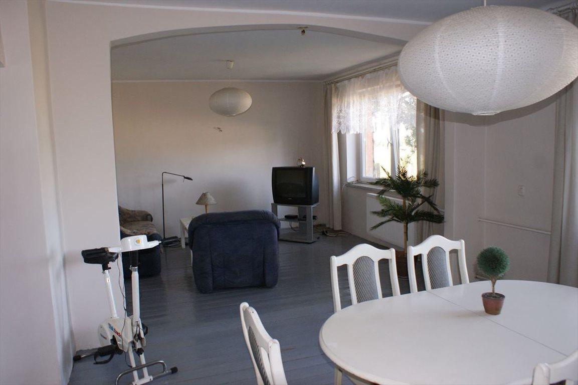 Dom na sprzedaż Wieszowa, Dworcowa  120m2 Foto 1