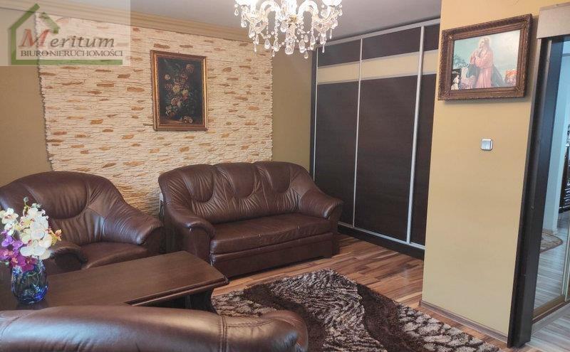 Mieszkanie trzypokojowe na sprzedaż Nowy Sącz  60m2 Foto 4
