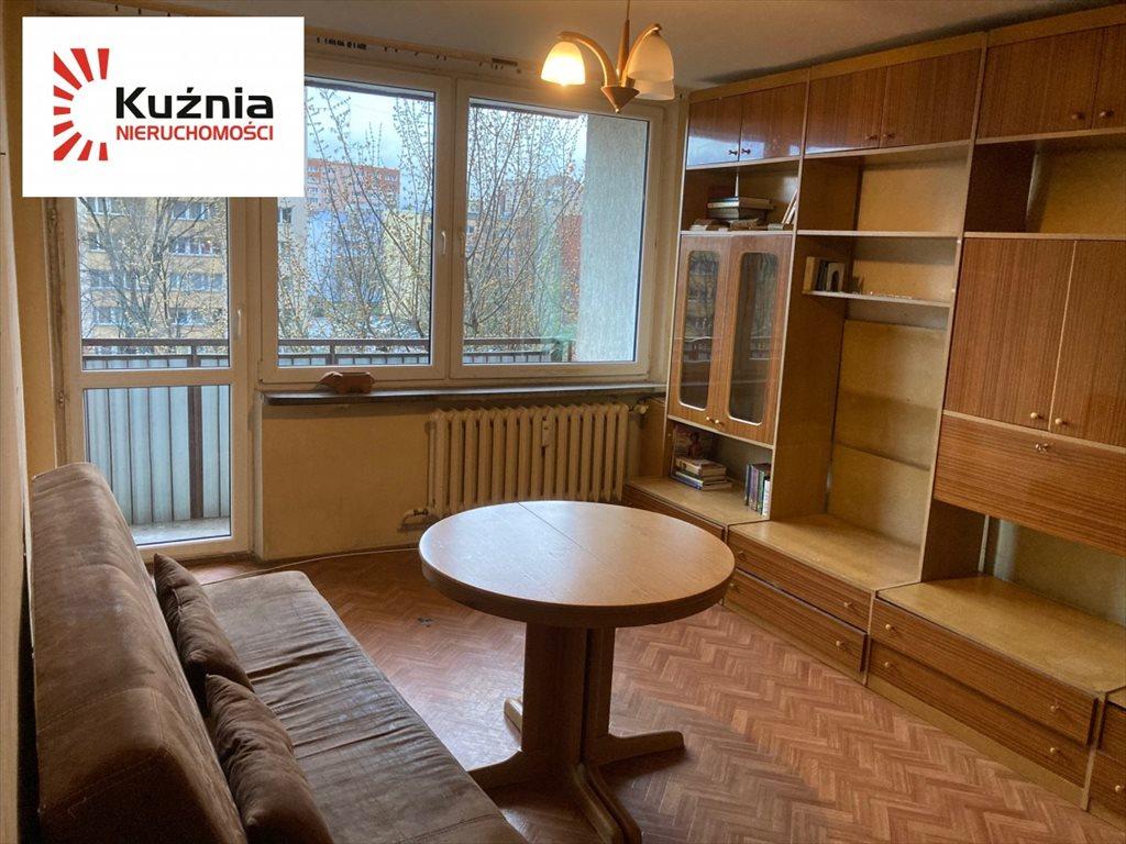 Mieszkanie dwupokojowe na sprzedaż Warszawa, Ochota, Władysława Korotyńskiego  49m2 Foto 1