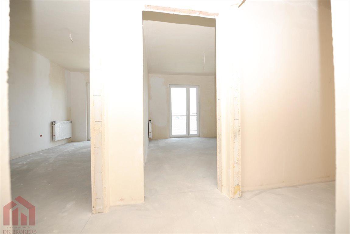 Mieszkanie trzypokojowe na sprzedaż Rzeszów, Staroniwa, Wywrockiego  63m2 Foto 8