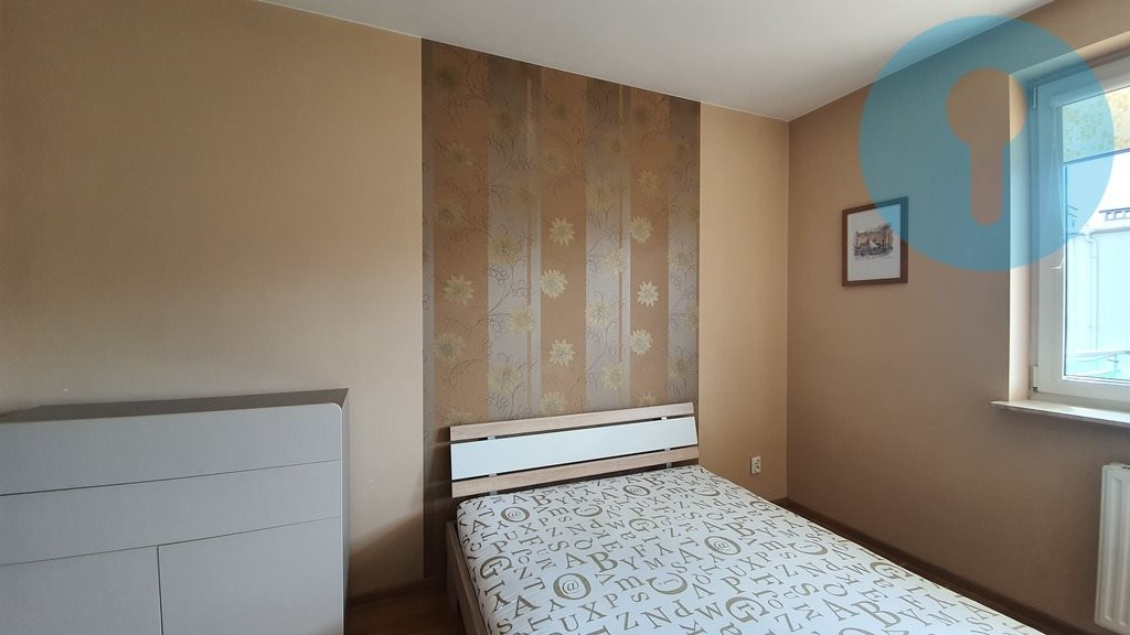 Mieszkanie dwupokojowe na wynajem Kielce, Hugona Kołłątaja  44m2 Foto 5