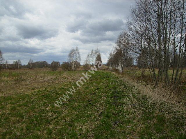 Działka budowlana na sprzedaż Urzut, www.mkwadrat.eu - wejdź po więcej sprawdzonych ofert  1000m2 Foto 3
