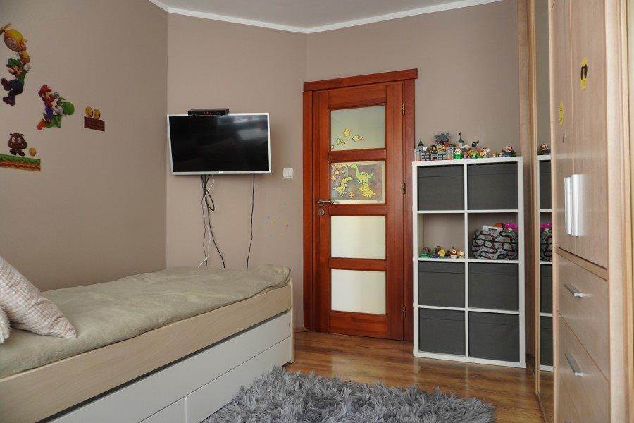 Mieszkanie dwupokojowe na sprzedaż Szczecin, Książąt Pomorskich, ŁUCZNICZA  53m2 Foto 3