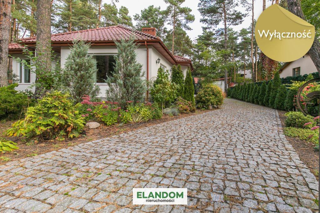 Dom na sprzedaż Józefów  191m2 Foto 1