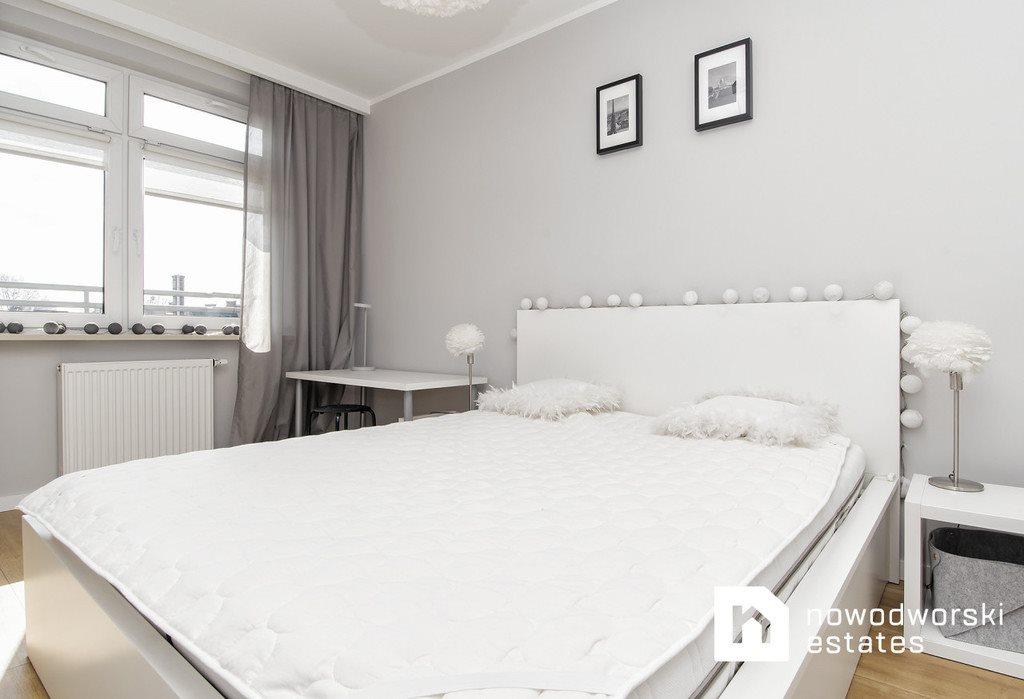 Mieszkanie dwupokojowe na wynajem Poznań, Stare Miasto, Wierzbowa  54m2 Foto 8