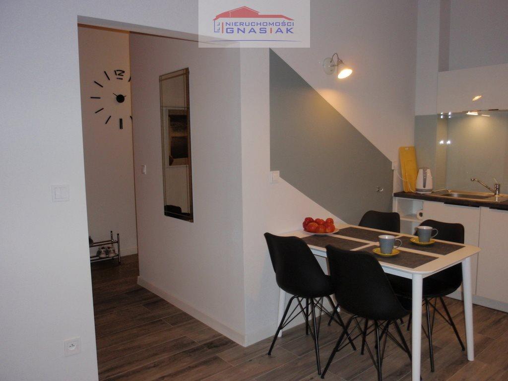 Mieszkanie dwupokojowe na wynajem Dziwnówek  43m2 Foto 9